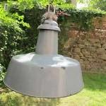 fabrik lampa