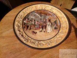 Starožitný porcelán výkup